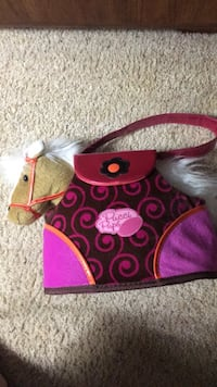 pucci pups  horse in purse Carpentersville, 60110