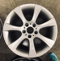 "18"" BMW ORGINAL Älta, 138 31"