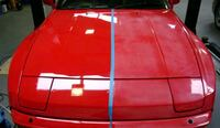 Dent remover ! Restore dents on any car! Competiti Montréal, H3B 2S8