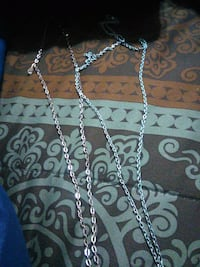 Black hills and sterling silver chains Owensboro, 42301