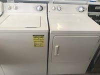 GE washer and Electric Dryer Orlando, 32807
