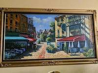 Gallery Oil Painting Patterson, 95363