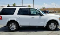 Ford - Expedition - 2012