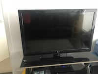 43inches LG 3D TV-2012