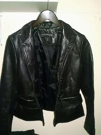 Kenneth Cole leather jacket Victorville, 92395