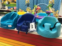 Booster Seats for kids  546 km