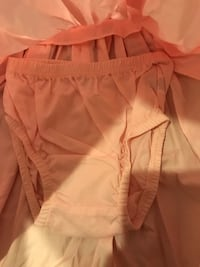Brand new 18 months dress (bloomers included) Gaithersburg, 20879