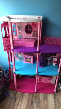 barbie house Palm Bay, 32909
