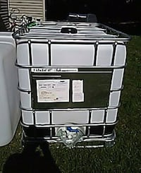 """""""CLEAN"""" IBC Totes, 275 gal. East Northport, 11731"""