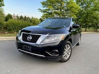 2014 Nissan Pathfinder for sale Sterling