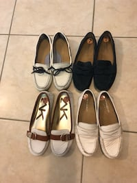 Lots of beautiful shoes for women brand name authentic size 7 Côte-Saint-Luc, H4W 1Z1