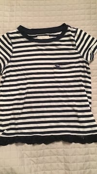 Girls Abercrombie size medium youth Vaughan, L4L 6A9