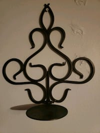 Wall candle holders 4, 6inch tall and 4inch wide  Las Vegas, 89156