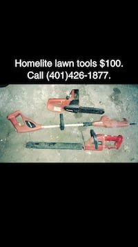 Lawn tools Providence, 02908