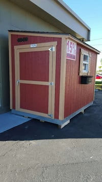 Used Tuff Shed Lean To For Sale In New Port Richey Letgo