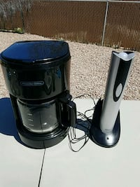 Coffee Maker and Wine Opener Tucson, 85704