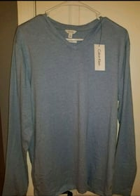 Mens medium Calvin Klein long sleeve shirt Weeki Wachee, 34614