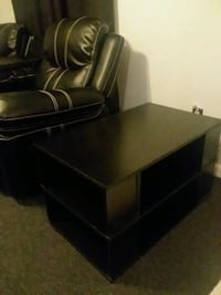 End table with shelves Missouri City, 77489