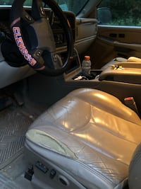 2006 Chevy Tahoe looking to trade for truck Savannah, 31407