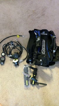 Women's Scuba Gear Riverview, 33579