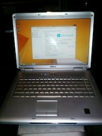 Dell Inspiron 1521 laptop Fort Worth, 76119