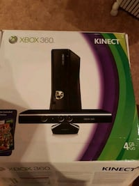 Xbox 360 Kinect  Vaughan, L6A 0X7
