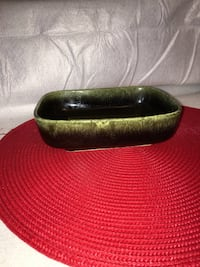 Vintage Hull Pottery F41 Made in USA 42 km
