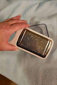Small grater Vaughan