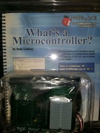 Parallax microcontroller basic kit, unopened Grand Junction, 81504