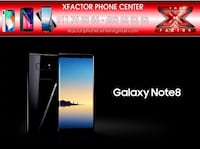 SAMSUNG GALAXY NOTE 8BLACK NUEVO PRECINTADO Madrid