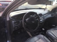 2005 Ford Focus Yenimahalle