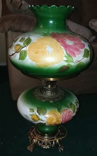 Gone with the With the Wind Style Lamp Hagerstown, 21742