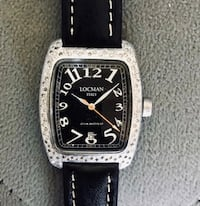 LOCMAN Diamond watch  Los Angeles, 91423