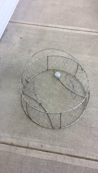 Stainless steel crab trap Victoria, V8X 1L6