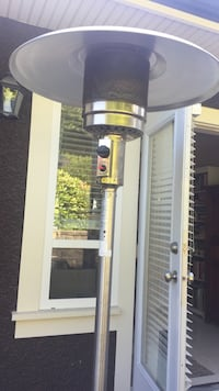 Outdoor heater North Vancouver, V7R 3W8