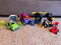 Imaginext DC Super Friends - Assorted Figures and Accessories Wake Forest, 27587