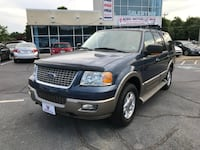 Ford Expedition 2004 Fredericksburg
