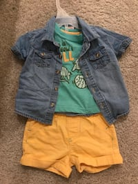 Baby set Laurel, 20707