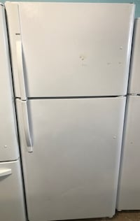 Kenmore top and bottom refrigerator Reisterstown, 21136