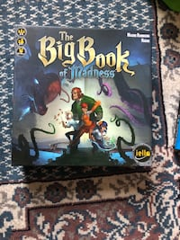 Big Book of Madness game