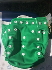 Cloth diapers and accessories  College Park, 30337