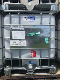 275 gal. Container.  Organic tank.  Great for water storage Kingsport, 37660