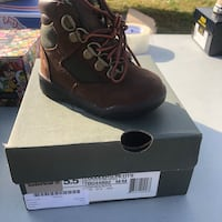 Kids Timberlands size 5.5 Woodbridge, 22193