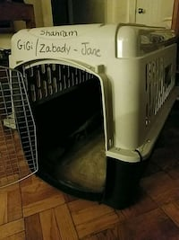 Extra Large Pet Travel Carrier/ Crate