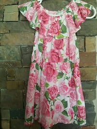 Size 3 T Children's Place dress West Kelowna, V1Z 3L5