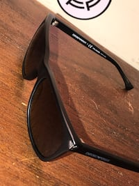 Armani Polarized Mens Sunglasses only $100 Mississauga, L5M 1Y6