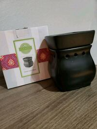 Scentsy Classic Satin Black Warmer  Albuquerque, 87114