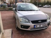 Ford - Focus - 2007 8742 km