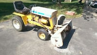 "Tractor - IH Cub Cadet 104 and 42"" snow thrower Jefferson, 21755"