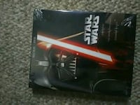 Star Wars blue ray/dvd Franklin Square, 11010